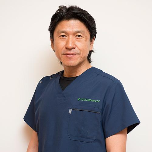 木津直昭 プロフィール