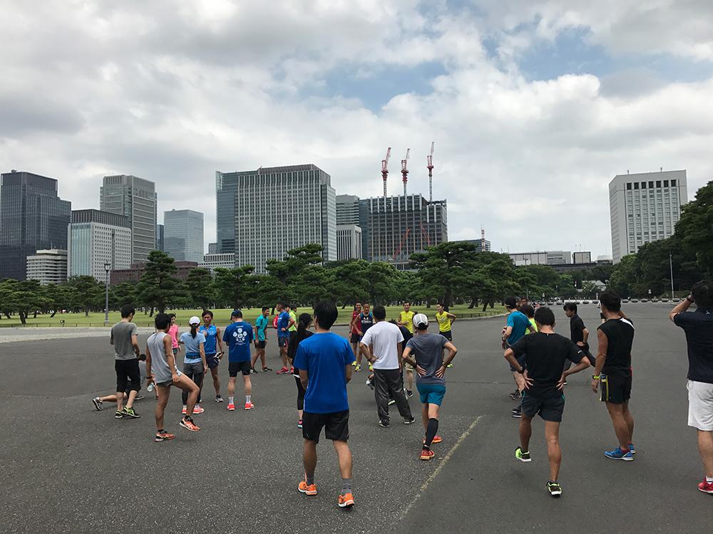 姿勢サイエンス協会 走り方セミナー